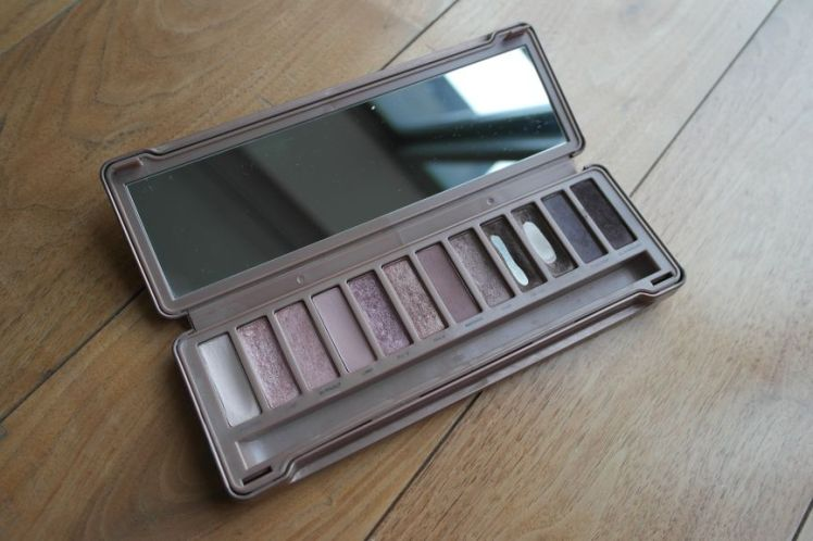 Urban Decay Naked 3 A