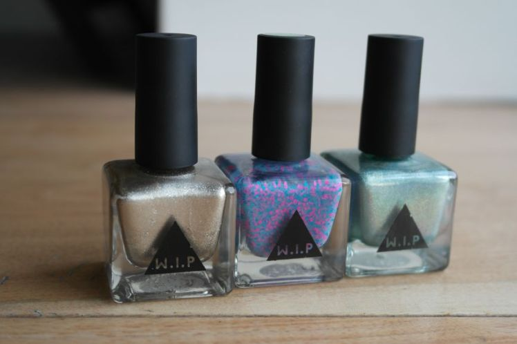 Vernis WIP - Urban Outfitters A