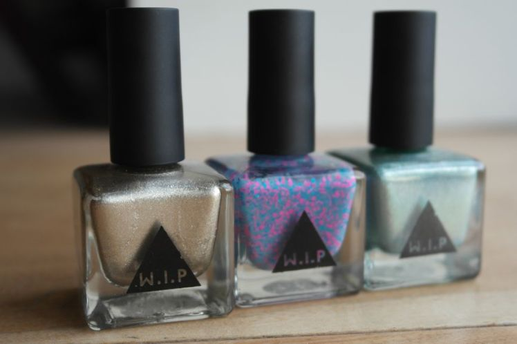 Vernis WIP - Urban Outfitters B