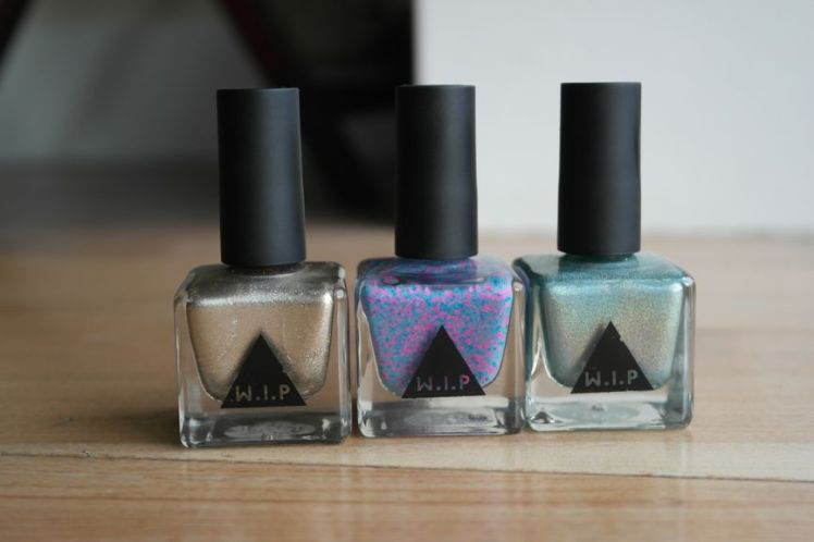 Vernis WIP - Urban Outfitters C