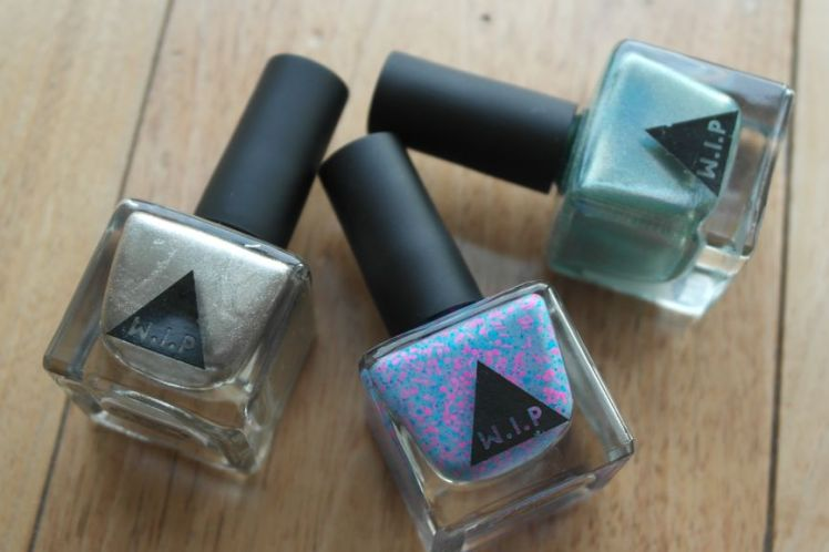 Vernis WIP - Urban Outfitters D