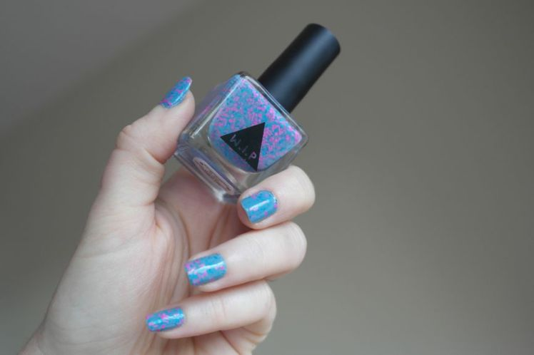 Vernis WIP - Urban Outfitters I