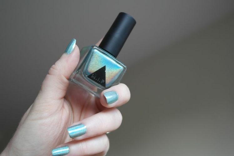Vernis WIP - Urban Outfitters L