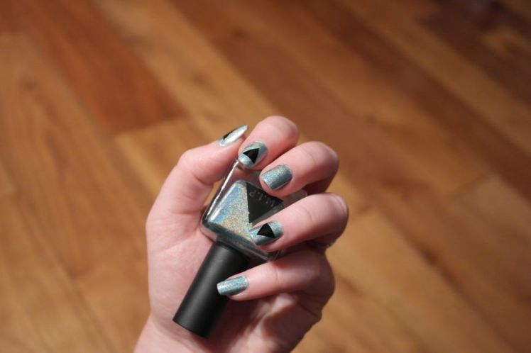 Vernis WIP - Urban Outfitters O