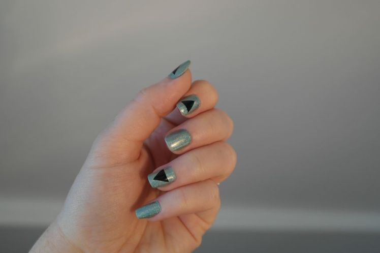 Vernis WIP - Urban Outfitters Q