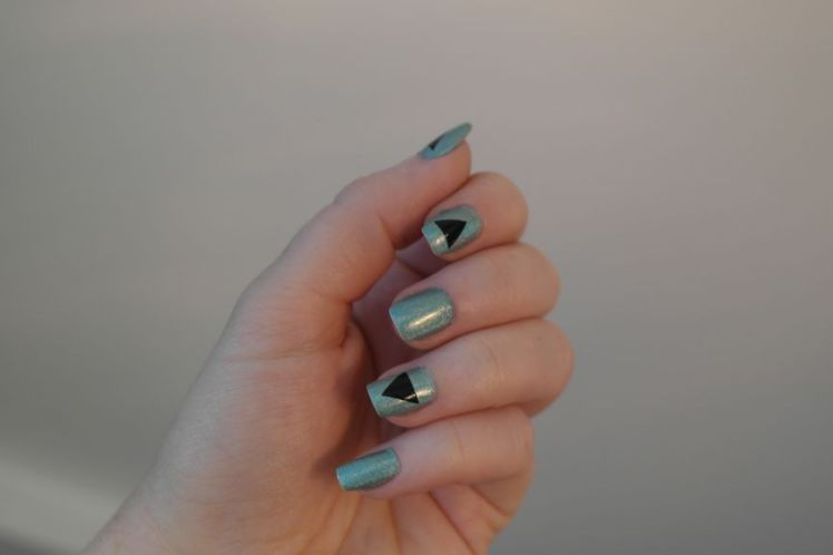 Vernis WIP - Urban Outfitters S