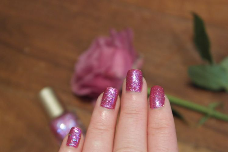 Barry M rose 3