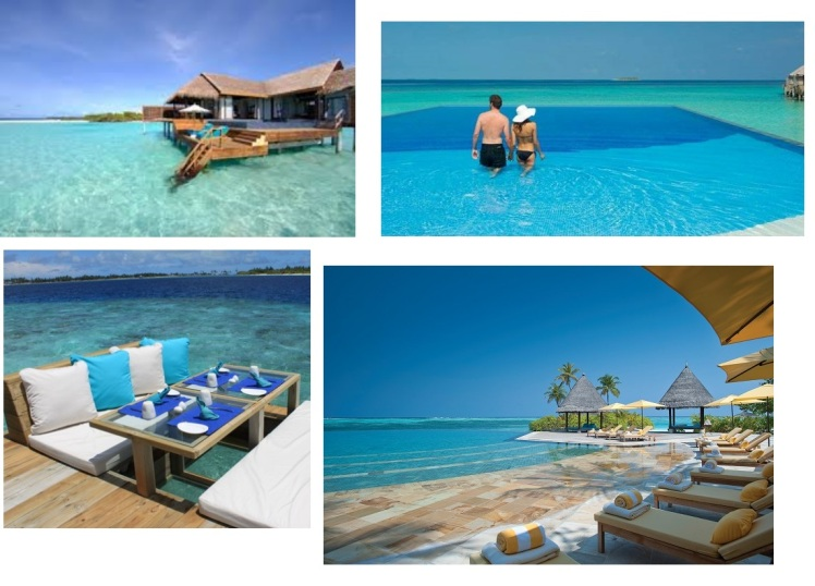 Maldives dream (1)