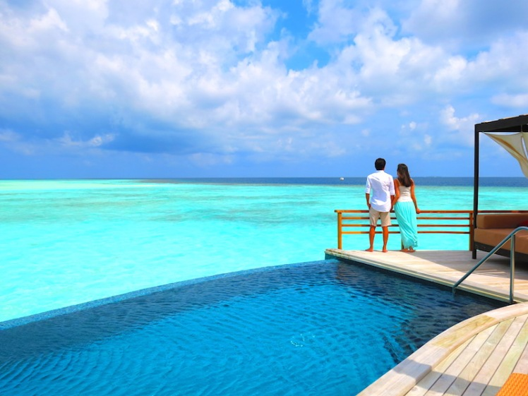 Maldives dream (2)