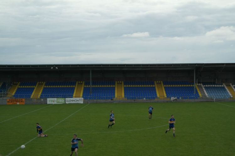 Ireland County Longford R