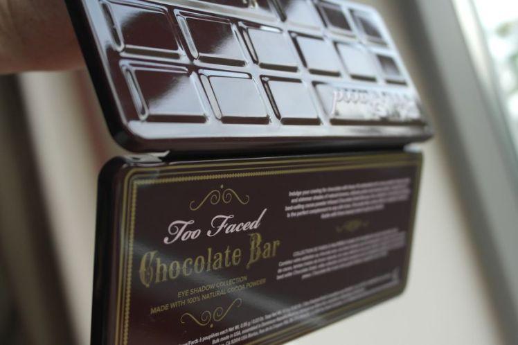 Too Faced - Chocolate Bar 10