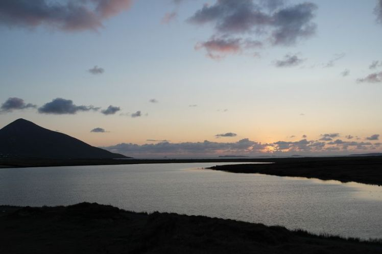 Irlande - Comté Mayo - Découvrir l'Irlande E