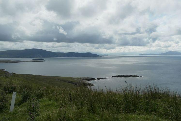 Irlande - Comté Mayo - Découvrir l'Irlande G