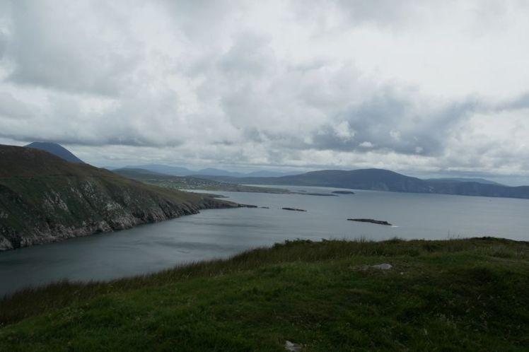 Irlande - Comté Mayo - Découvrir l'Irlande J