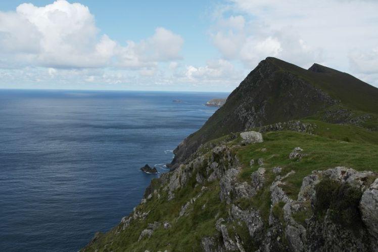 Irlande - Comté Mayo - Découvrir l'Irlande L