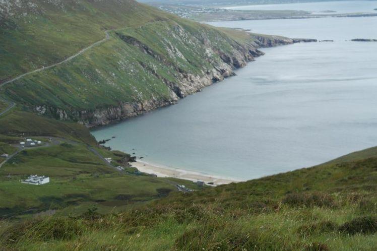 Irlande - Comté Mayo - Découvrir l'Irlande N
