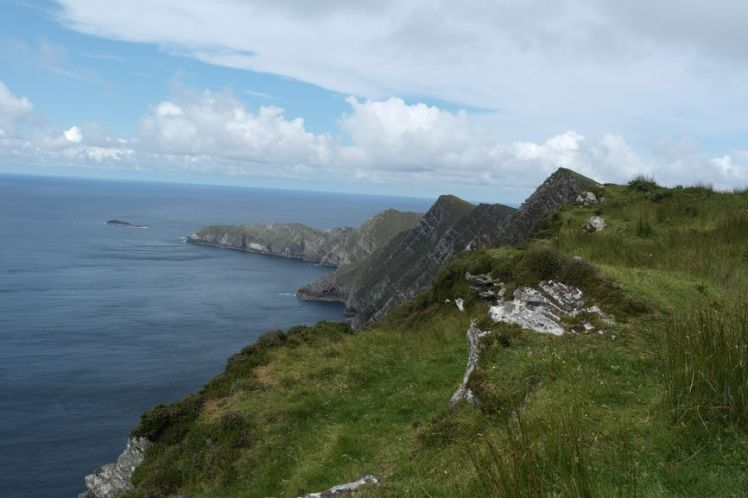 Irlande - Comté Mayo - Découvrir l'Irlande O