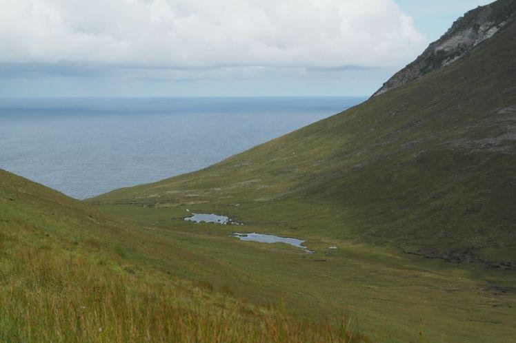 Irlande - Comté Mayo - Découvrir l'Irlande R