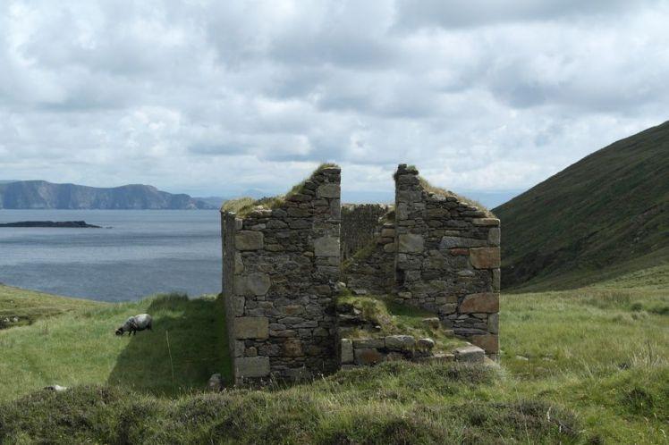 Irlande - Comté Mayo - Découvrir l'Irlande U