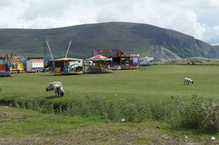Irlande - Comté Mayo - Découvrir l'Irlande W