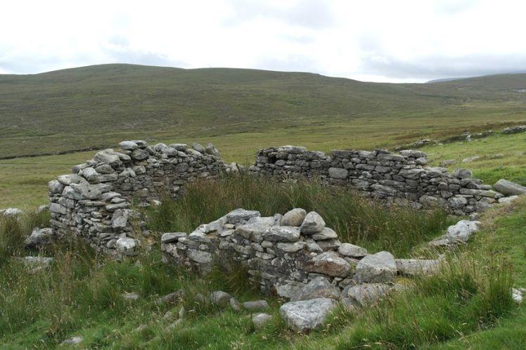 Irlande - Comté Mayo - Découvrir l'Irlande X