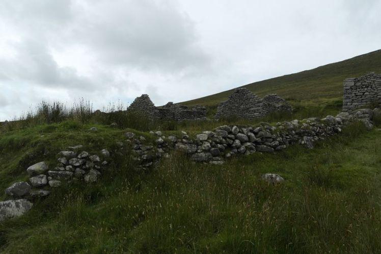 Irlande - Comté Mayo - Découvrir l'Irlande Y