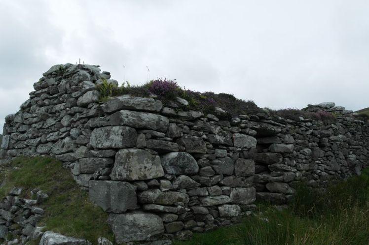Irlande - Comté Mayo - Découvrir l'Irlande Z