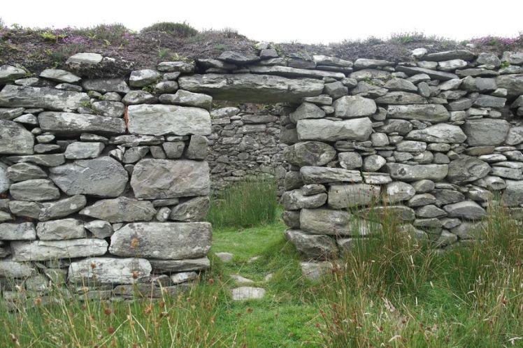 Irlande - Comté Mayo - Découvrir l'Irlande ZA