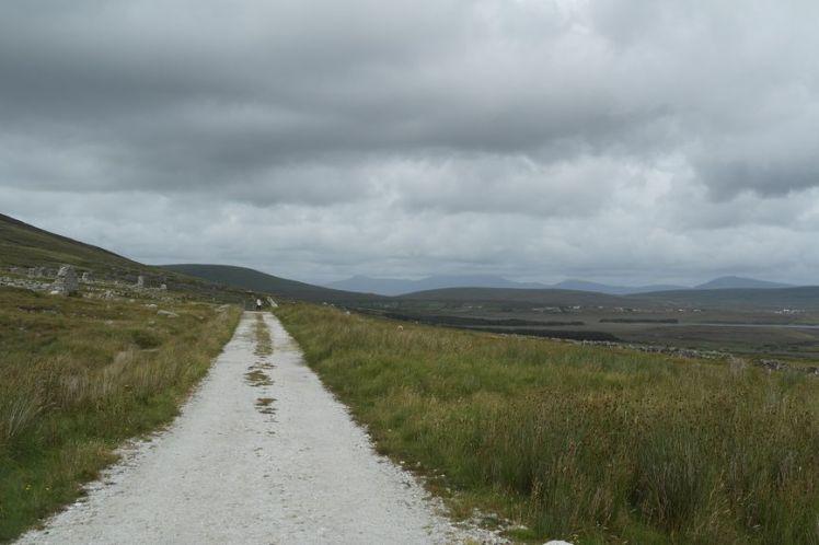 Irlande - Comté Mayo - Découvrir l'Irlande ZB