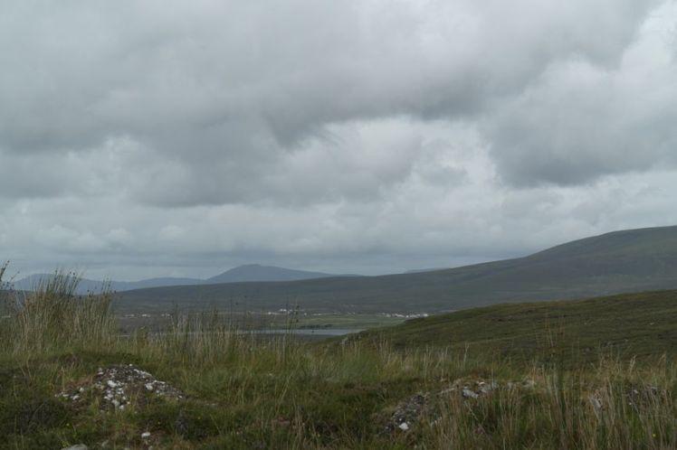 Irlande - Comté Mayo - Découvrir l'Irlande ZE