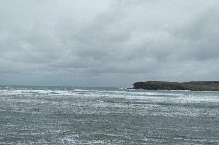 Ireland - County Clare - Vernie Par La Vie E
