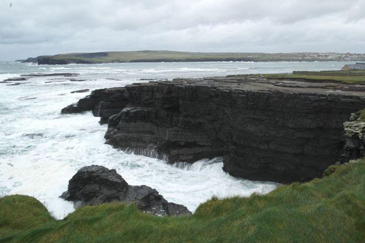 Ireland - County Clare - Vernie Par La Vie F