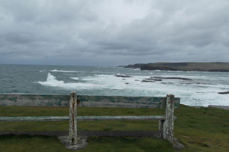 Ireland - County Clare - Vernie Par La Vie G