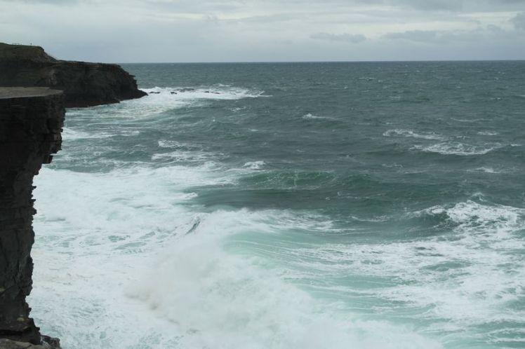 Ireland - County Clare - Vernie Par La Vie H