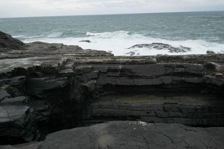 Ireland - County Clare - Vernie Par La Vie J