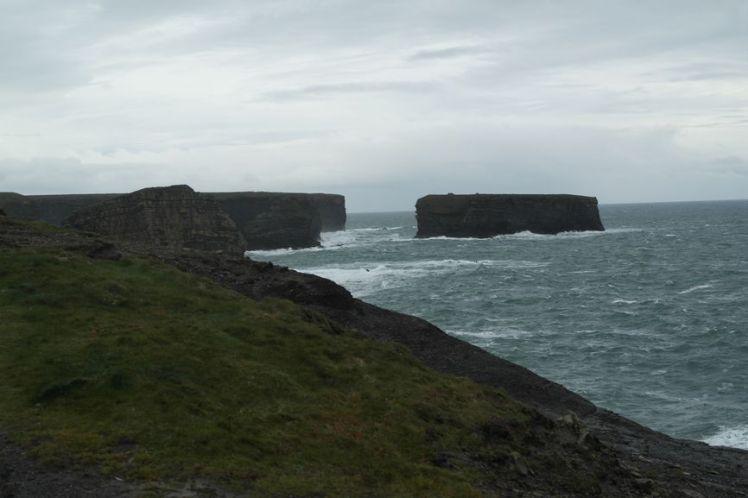 Ireland - County Clare - Vernie Par La Vie K