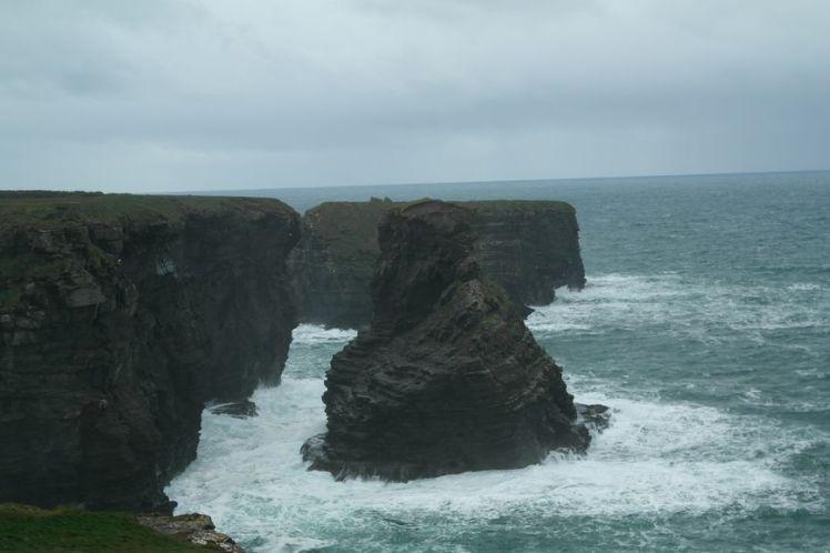 Ireland - County Clare - Vernie Par La Vie M