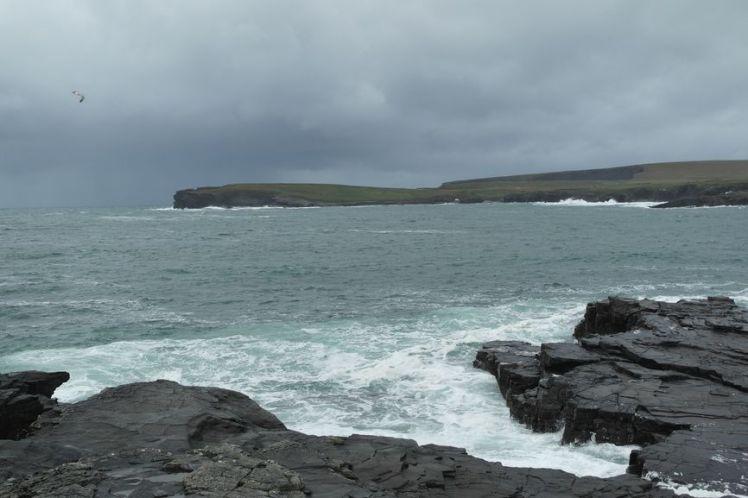 Ireland - County Clare - Vernie Par La Vie O