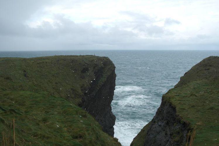 Ireland - County Clare - Vernie Par La Vie Q
