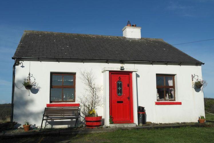 Ireland - County Clare - Vernie Par La Vie Y