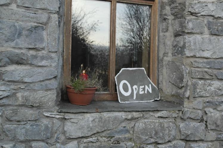 Ireland - County Clare - Vernie Par La Vie ZQ
