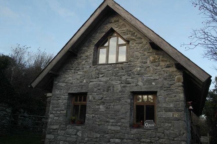 Ireland - County Clare - Vernie Par La Vie ZR