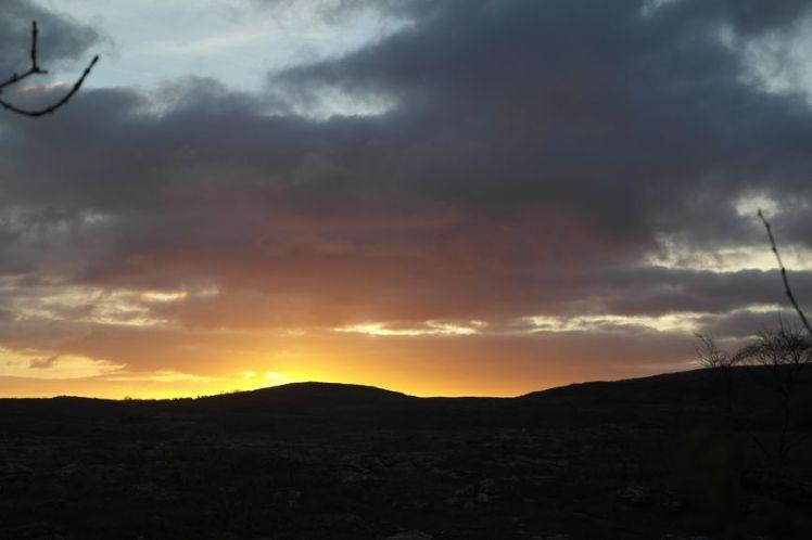 Ireland - County Clare - Vernie Par La Vie ZV