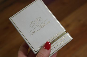 Ciate Olivia Palermo Hutch My go to Red - Vernis à ongle rouge - Dupe Rouge Louboutin