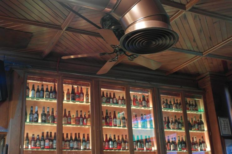 Bonnes adresses à Dublin - Où manger à Dublin - Boire un verre à Dublin - Musique traditionnelle - Vernie Par La Vie
