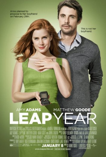 Leap Year VO