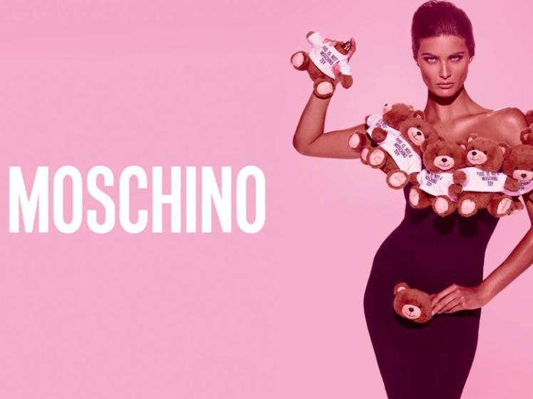 Moschino nouveau parfum (1)