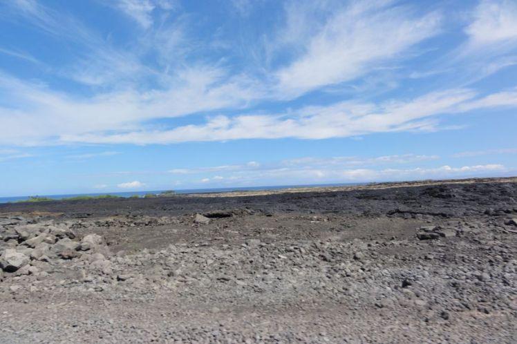 Voyage de noces à Hawaï - Big Island - Vernie par la Vie - G Malawena Beach (1)