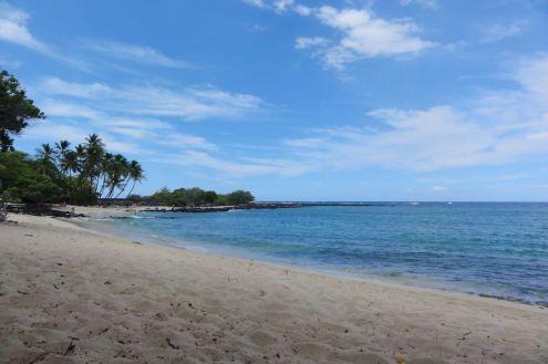 Voyage de noces à Hawaï - Big Island - Vernie par la Vie - H Malawena Beach (2)