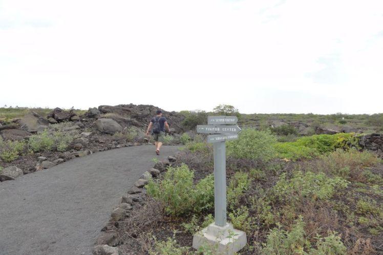 Voyage de noces à Hawaï - Big Island - Vernie par la Vie - I - Honokohau National Park (1).jpg